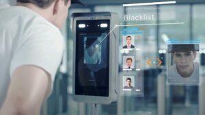 Portaria Remota Reconhecimento facial 3D para condomínios