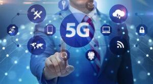 Como a tecnologia 5G e portaria remota aumentarão exponencialmente a segurança em condomínios