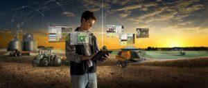 Tecnologia de Rastreamento Previna o Roubo de Defensivos Agrícolas