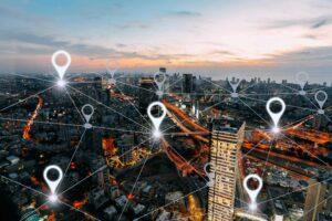 Rastreamento Veicular GPS: Entenda os benefícios para sua frota de veículos