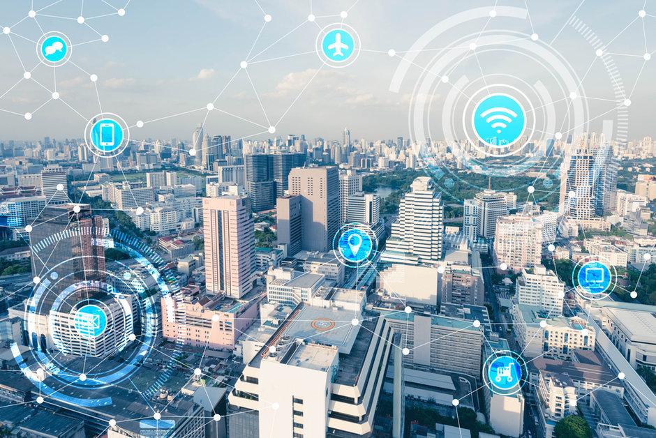 Por que precisamos de cidades inteligentes?